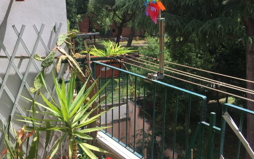 TRE CAMERE: Montagnola Via Fonte Buono