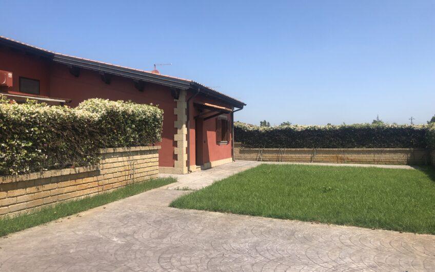 Villino Bilivelli: Magliana Borgo Dè Meruli