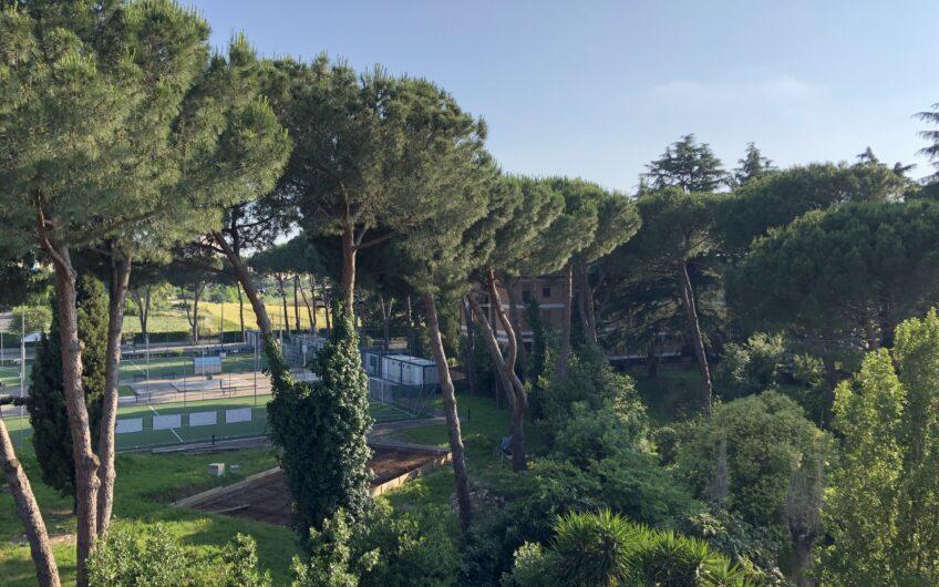 MONOLOCALE: Torrevecchia Via Francesco Maria Greco