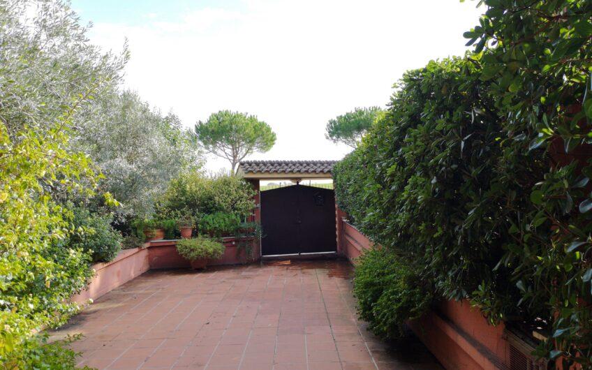 DUE CAMERE: Ponte Galeria Via Portuense