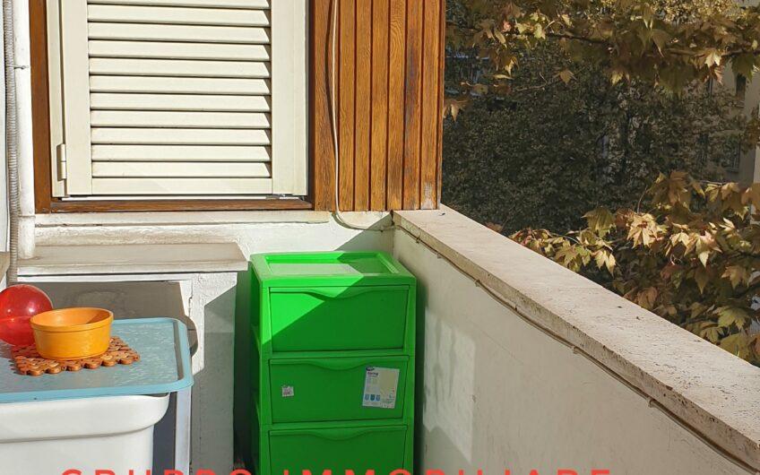 DUE CAMERE: Marconi via Oderisi da Gubbio