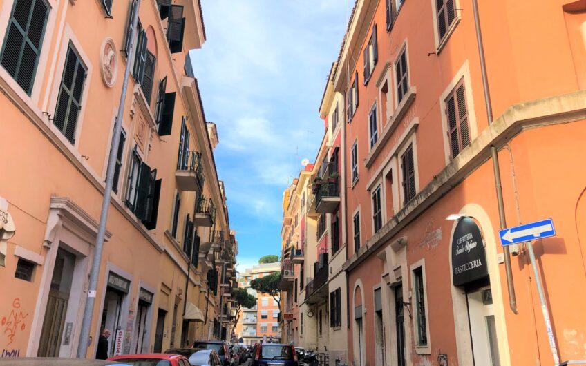 DUE CAMERE: Gregorio VII via Dell' Argilla