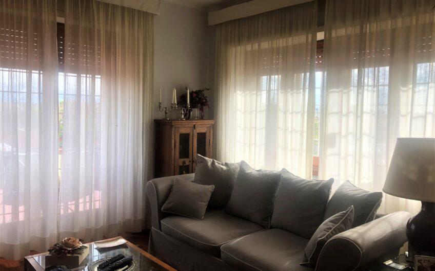 ATTICO CINQUE CAMERE: Magliana Nuova Via di Villa Bonelli