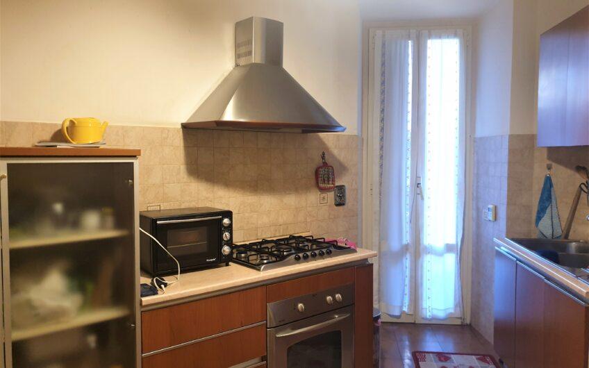 QUATTRO CAMERE: Monteverde Vecchio adiac. Carini